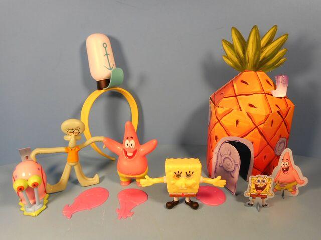 File:Spongebob Toys Sonic Drive In.jpg
