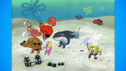 You Know You're From Bikini Bottom When... 01