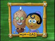 Mr. & Mrs. Squarepants2