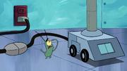 Plankton Retires 087