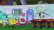 SpongeBob's Place 157