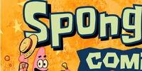 SpongeBob Comics No. 41