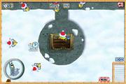 Merry Mayhem! - Gameplay