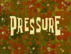 Galeri Pressure