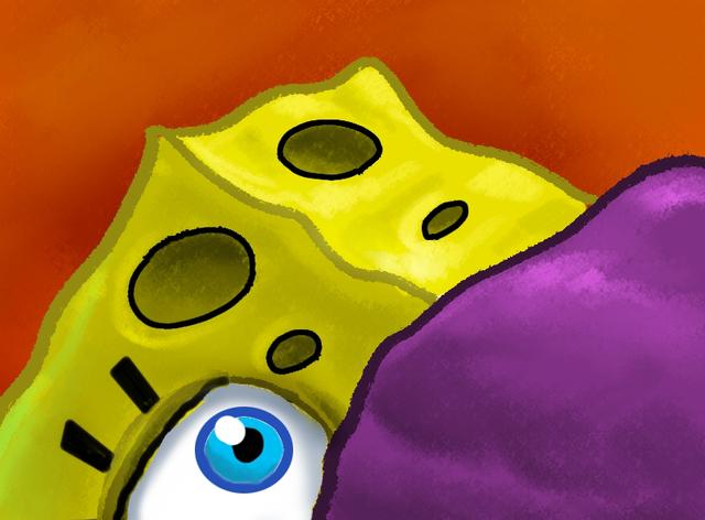 File:SpongeBob awake.PNG