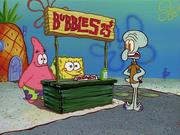 Bubblestand 111