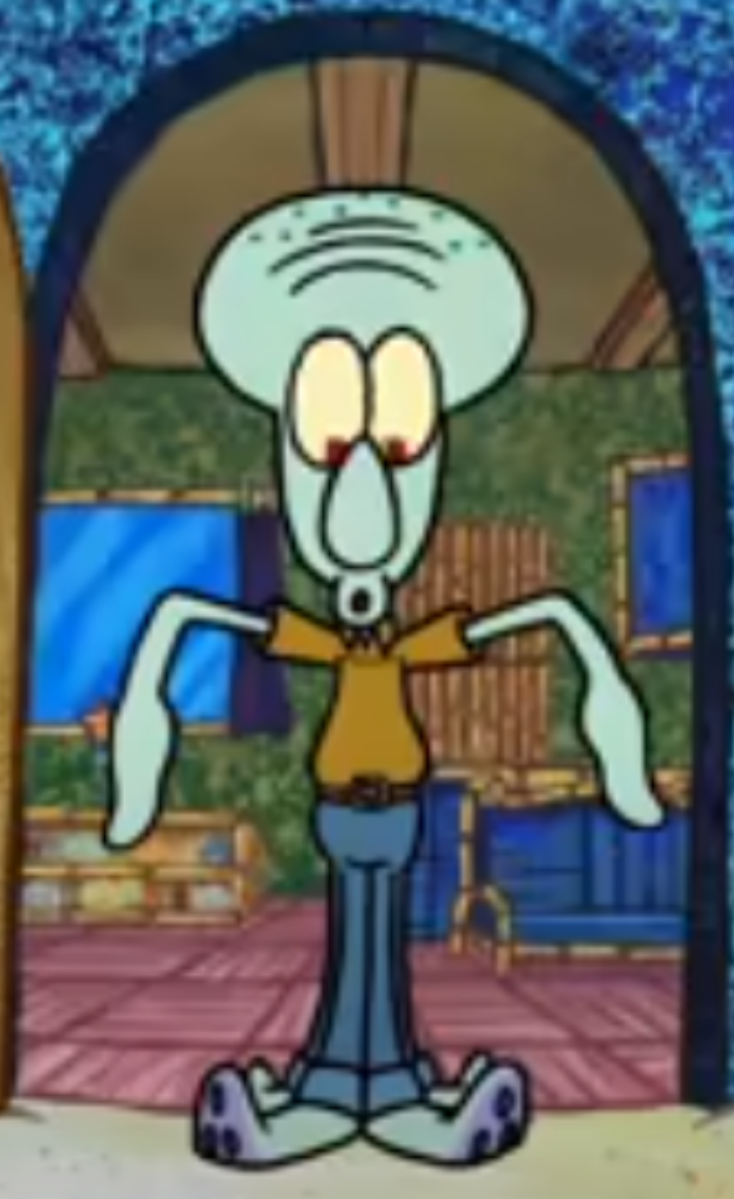 File:Squidward with pants.png