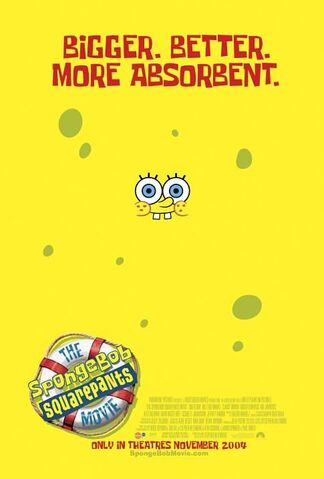 File:The SpongeBob SquarePants Movie Poster.jpg