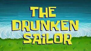 SpongeBob Music The Drunken Sailor (Nicolas Carr)