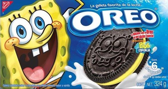 File:SpongeBob SquarePants Oreo Cookies Oreos 11.jpg