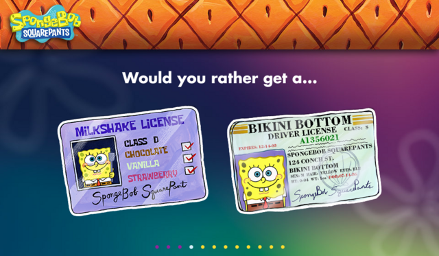 File:How SpongeBob Are You? - Question 3.png