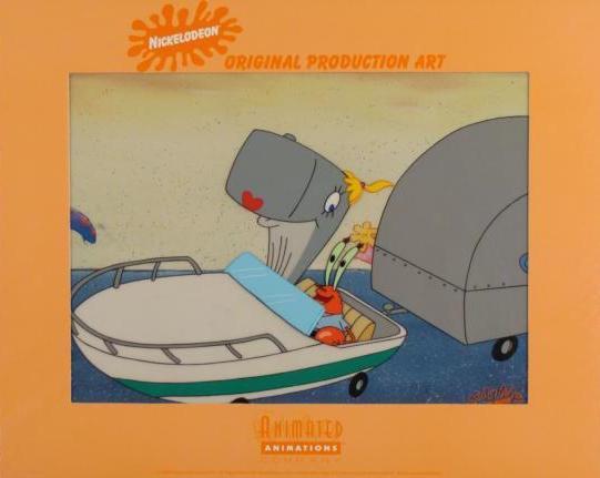 File:SpongeBob SquarePants Pearl Krabs Production Image Animation Cel Scene Nickelodeon.jpg