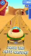 Sponge on the Run 003