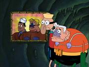 Mermaid Man and Barnacle Boy III 004