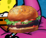 Bikini Bottom Brawlers Krabby Patty