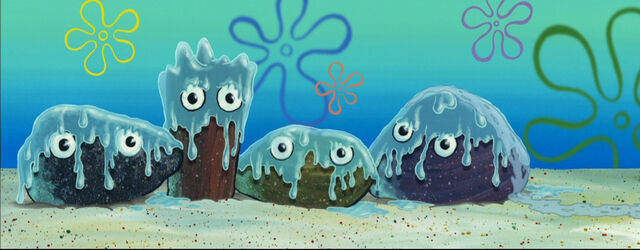 File:Squidward's Pet Rock Collection.jpg
