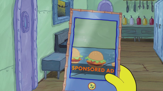 File:SpongeBob Checks His Snapper Chat 47.png