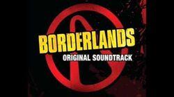 Trash the Bandits - Borderlands music