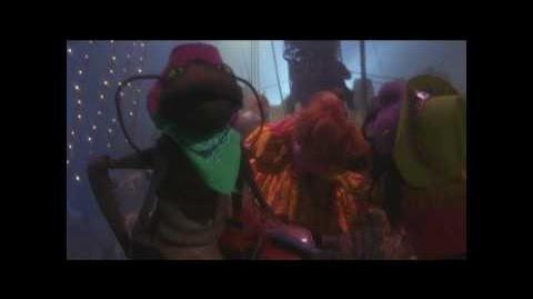 Muppet Treasure Island Cabin Fever!