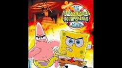 The Spongebob Movie music (GameCube) - Bubble Blowing Baby Hunt