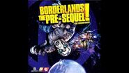Borderlands The Pre-Sequel Soundtrack - Research and Development Combat