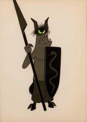 Maleficent minion-8