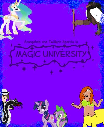 Magic University