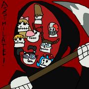 Grim KND Delightful Reaper by Ultrasponge