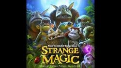 Strange Magic - 1
