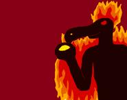 Nightmare Phoenix Fagin 2