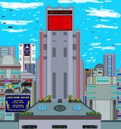 Nexx Tower