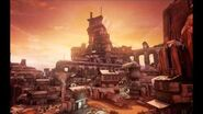 Borderlands 2 DLC Soundtrack - The Raid on Digistruct Peak