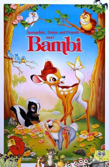 BambiR25os