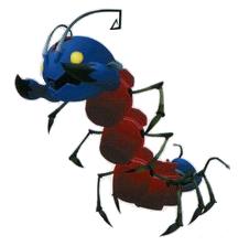 Pot Centipede