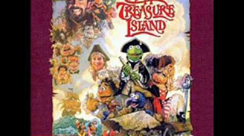 """Muppet Treasure Island OST,T2 """"Shiver My Timbers""""-0"""