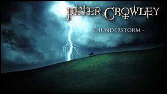 Epic Symphonic Metal - Thunderstorm-0