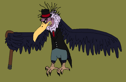 Count Vladimer