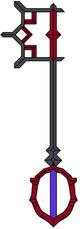 Demona's keyblade