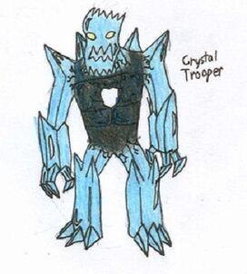 Crystal Trooper