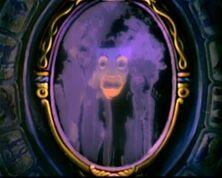 Magic Mirror spirit