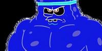 Nega-SpongeBob Nega-SquarePants (Nega-SpongeBob Nega-SquarePants)