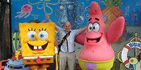 SpongeBob SquarePants (Gary the Gaget Dude)