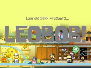 LEOBOB TITLE