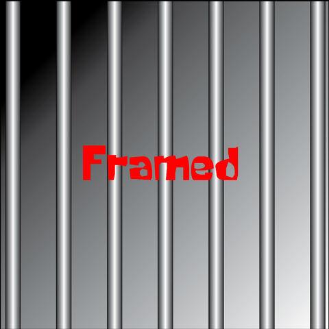 File:Framed bob squarepants.jpg