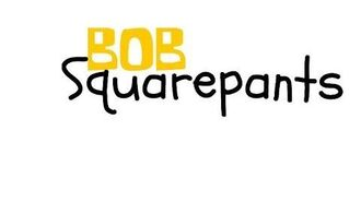 Bob Squarepants Spongy Start