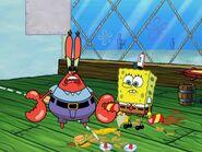 Restraining SpongeBob (30)