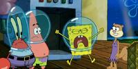 SpongeBob SquarePants (character)/gallery/Overbooked