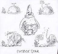 Old Patrick