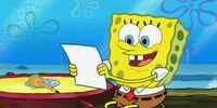 SpongeBob's Round Pants