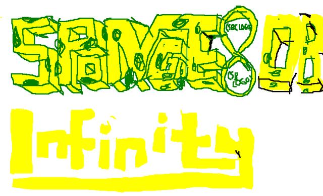 File:Spongebob infinity logo.png